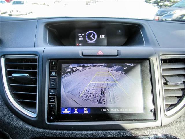 2015 Honda CR-V EX (Stk: 3228) in Milton - Image 21 of 24