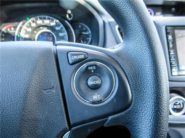 2015 Honda CR-V EX (Stk: 3228) in Milton - Image 22 of 24