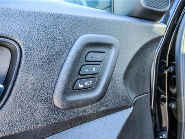 2015 Honda CR-V Touring (Stk: 3230) in Milton - Image 23 of 29