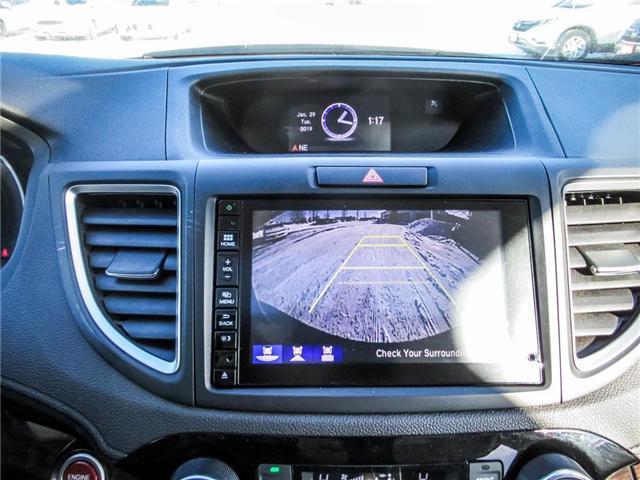 2015 Honda CR-V Touring (Stk: 3230) in Milton - Image 27 of 29