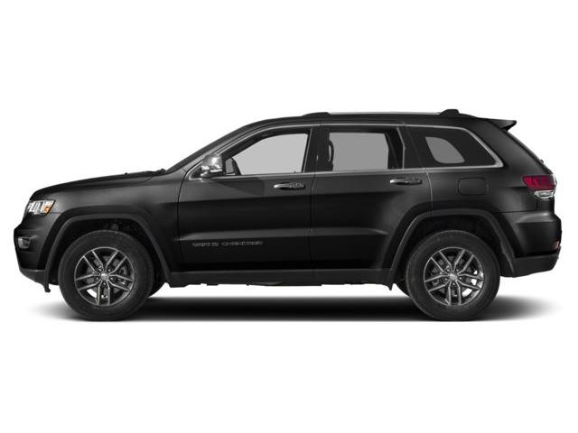 2019 Jeep Grand Cherokee Limited (Stk: 9464) in London - Image 2 of 9