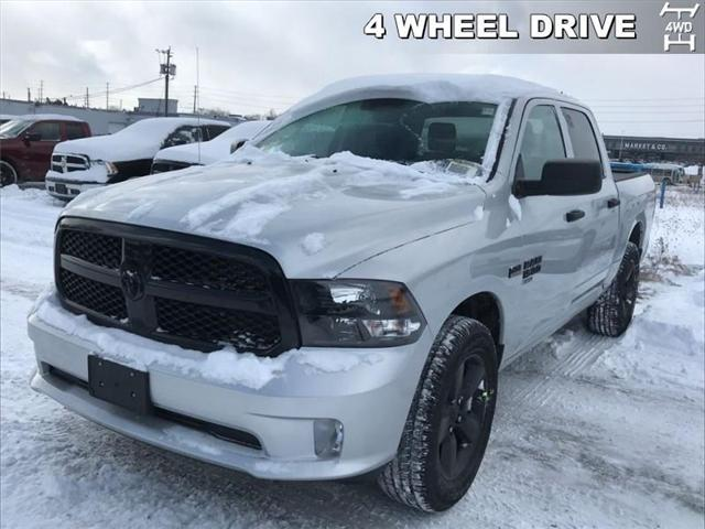 2019 RAM 1500 Classic ST (Stk: T18637) in Newmarket - Image 1 of 15