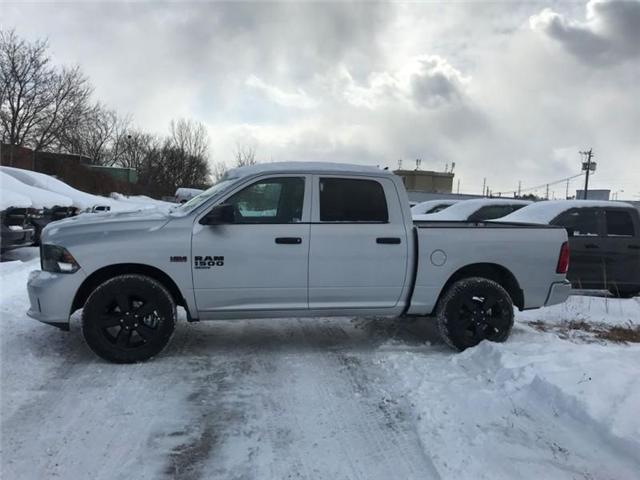 2019 RAM 1500 Classic ST (Stk: T18637) in Newmarket - Image 2 of 15