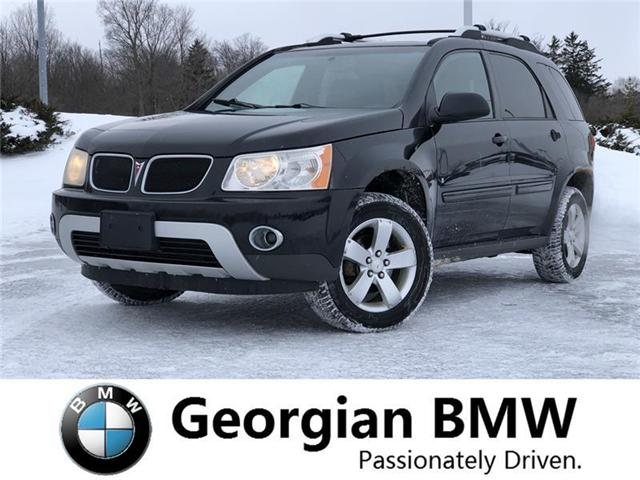 2008 Pontiac Torrent  (Stk: P1402-1) in Barrie - Image 1 of 10