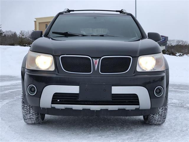 2008 Pontiac Torrent  (Stk: P1402-1) in Barrie - Image 2 of 10