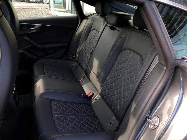 2018 Audi S5 3.0T Technik (Stk: N4927) in Calgary - Image 10 of 24