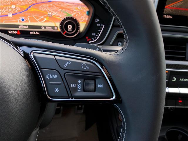2018 Audi S5 3.0T Technik (Stk: N4927) in Calgary - Image 19 of 24