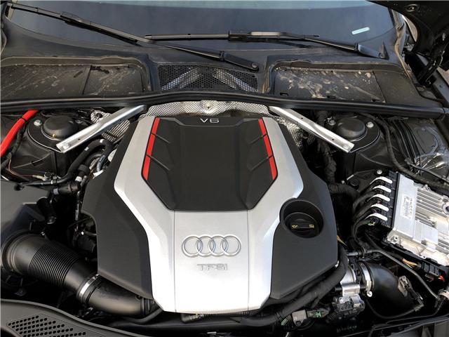2018 Audi S5 3.0T Technik (Stk: N4927) in Calgary - Image 24 of 24