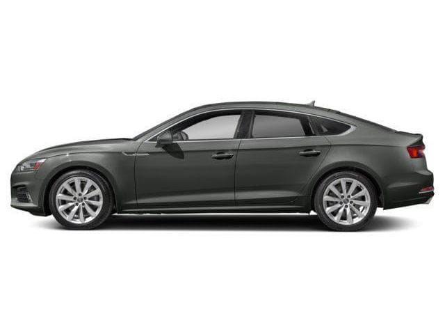 2019 Audi A5 45 Tecknik (Stk: N5057) in Calgary - Image 2 of 9