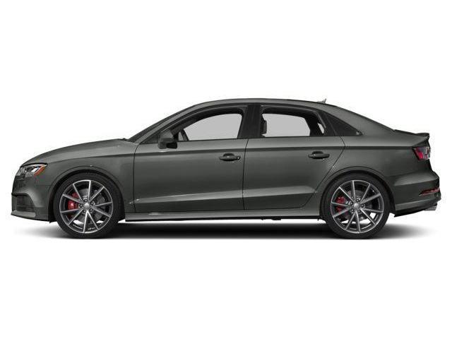 2018 Audi S3 2.0T Technik (Stk: A66430) in London - Image 2 of 9
