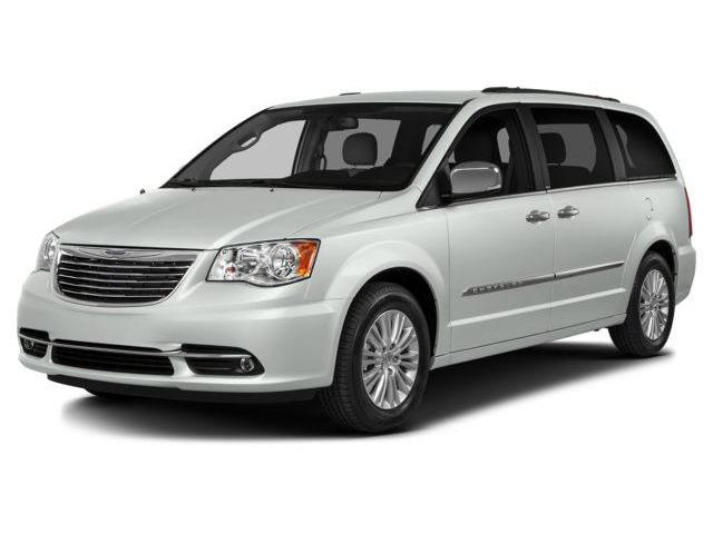 2015 Chrysler Town & Country Touring-L (Stk: 157662) in Coquitlam - Image 1 of 8