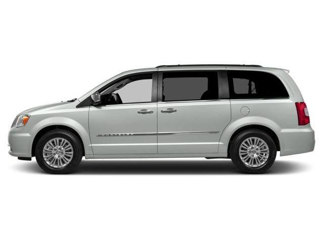 2015 Chrysler Town & Country Touring-L (Stk: 157662) in Coquitlam - Image 2 of 8