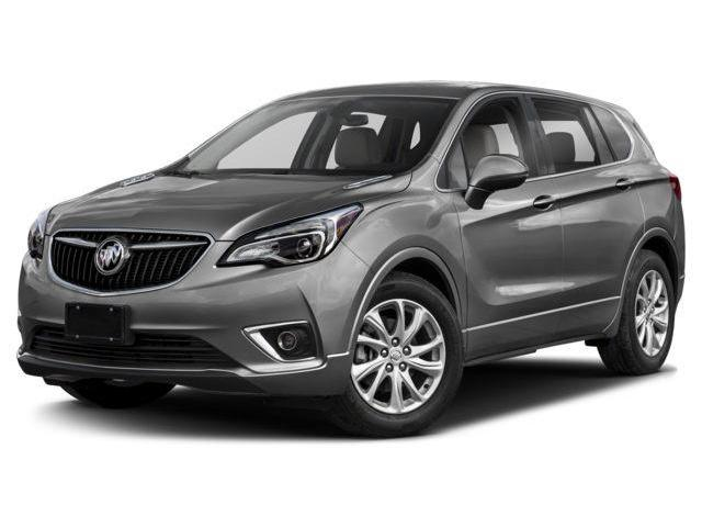 2019 Buick Envision Premium I (Stk: B9N006) in Mississauga - Image 1 of 9