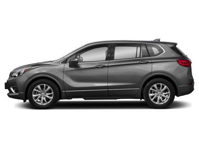 2019 Buick Envision Premium I (Stk: B9N006) in Mississauga - Image 2 of 9