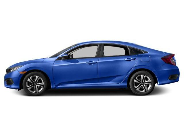 2016 Honda Civic LX (Stk: X4614A) in Charlottetown - Image 2 of 9