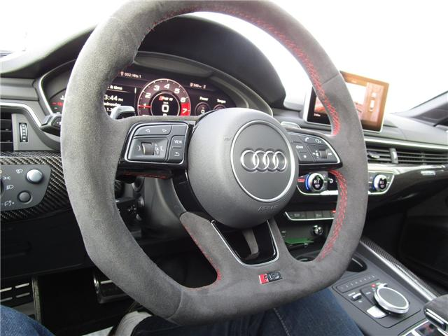 2019 Audi RS 5 2.9 (Stk: 190163) in Regina - Image 21 of 30