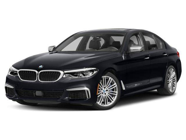 2019 BMW M550i xDrive (Stk: N37226) in Markham - Image 1 of 9