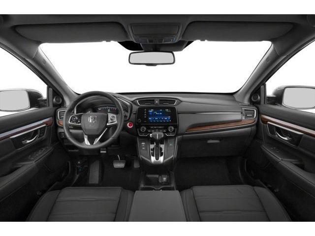 2019 Honda CR-V EX-L (Stk: 19-0768) in Scarborough - Image 5 of 9