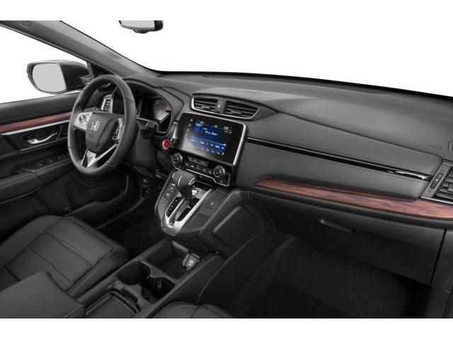 2019 Honda CR-V EX-L (Stk: 19-0768) in Scarborough - Image 9 of 9