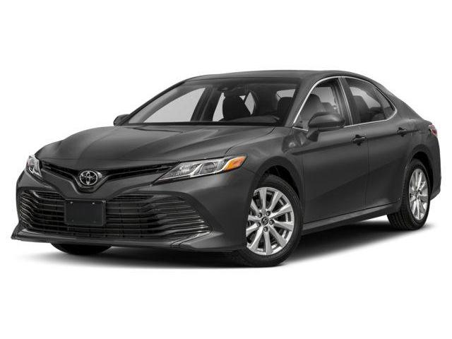 2019 Toyota Camry XLE (Stk: D2960061) in Calgary - Image 1 of 9