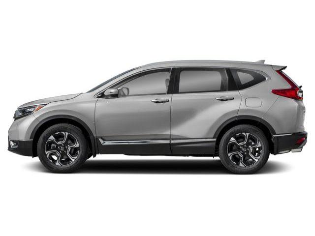 2019 Honda CR-V Touring (Stk: 57310) in Scarborough - Image 2 of 9