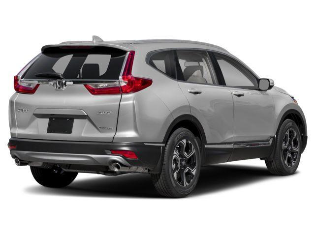 2019 Honda CR-V Touring (Stk: 57310) in Scarborough - Image 3 of 9
