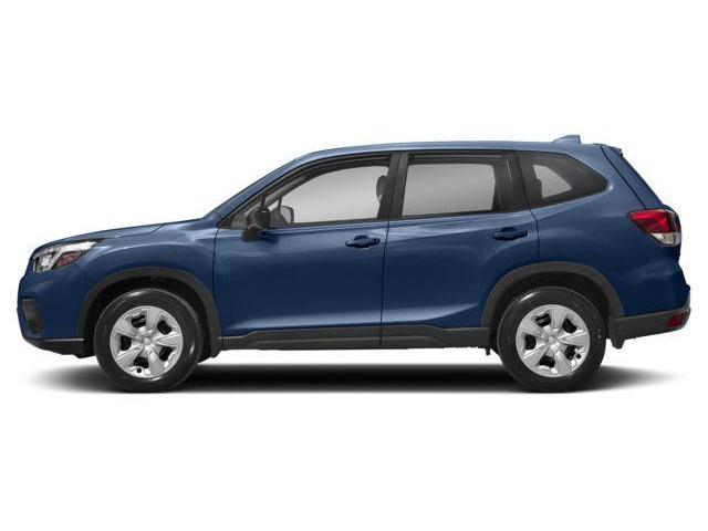 2019 Subaru Forester 2.5i Convenience (Stk: S00044) in Guelph - Image 2 of 9