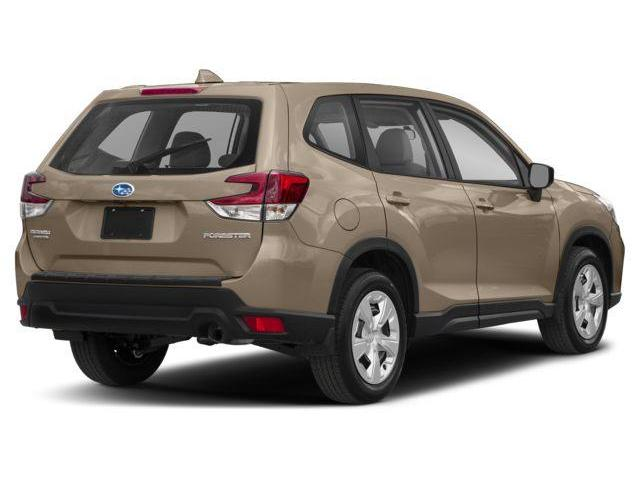 2019 Subaru Forester 2.5i Touring (Stk: S00058) in Guelph - Image 3 of 9