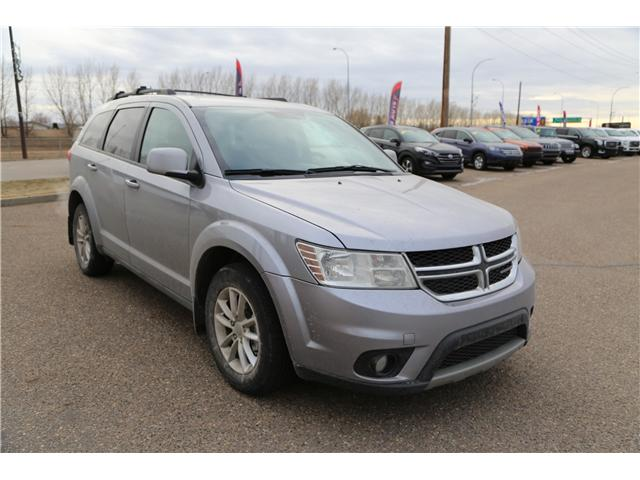 2015 Dodge Journey SXT (Stk: 172172) in Medicine Hat - Image 1 of 25