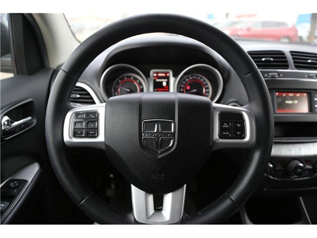 2015 Dodge Journey SXT (Stk: 172172) in Medicine Hat - Image 10 of 25