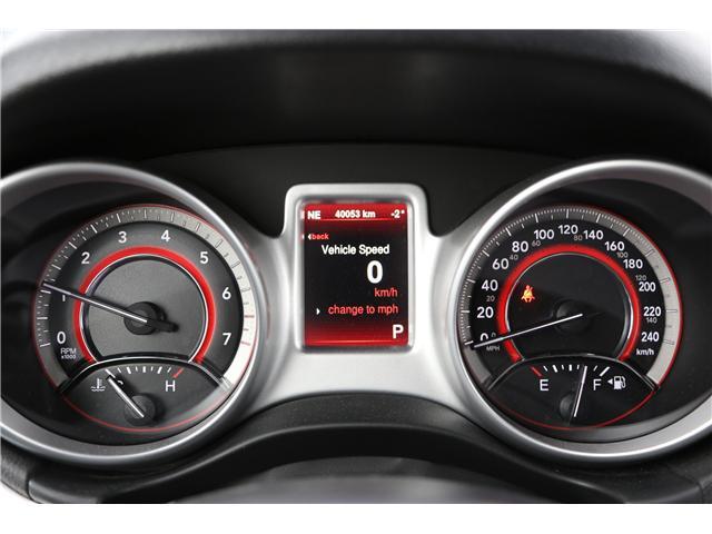 2015 Dodge Journey SXT (Stk: 172172) in Medicine Hat - Image 11 of 25