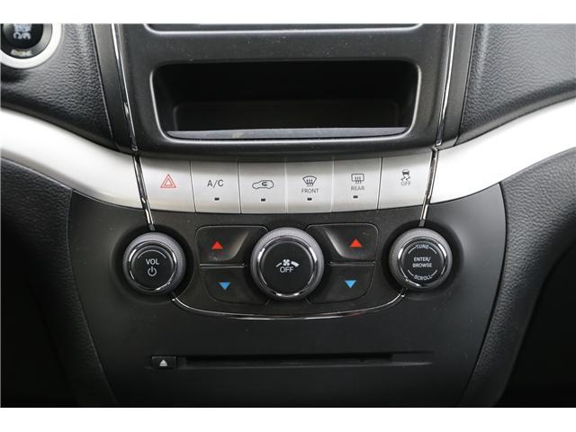 2015 Dodge Journey SXT (Stk: 172172) in Medicine Hat - Image 15 of 25