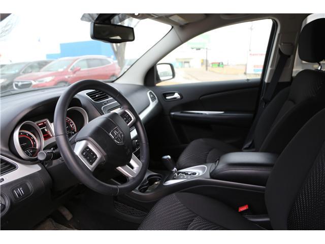 2015 Dodge Journey SXT (Stk: 172172) in Medicine Hat - Image 18 of 25