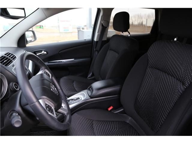 2015 Dodge Journey SXT (Stk: 172172) in Medicine Hat - Image 19 of 25