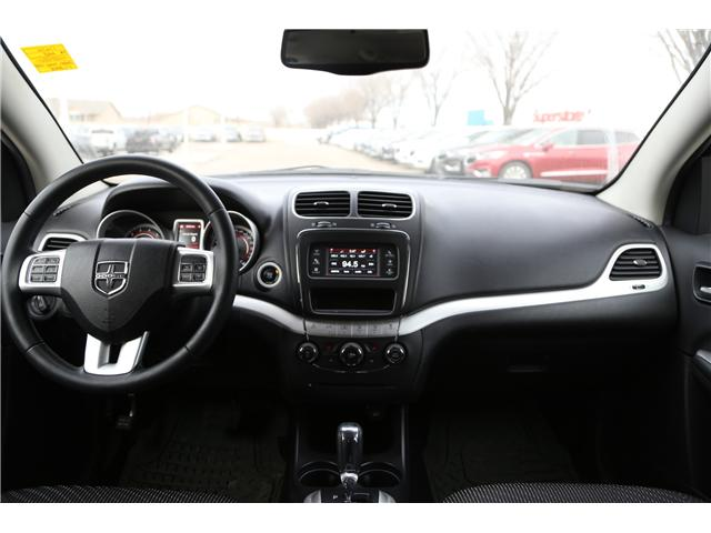 2015 Dodge Journey SXT (Stk: 172172) in Medicine Hat - Image 2 of 25