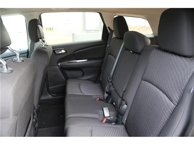 2015 Dodge Journey SXT (Stk: 172172) in Medicine Hat - Image 21 of 25