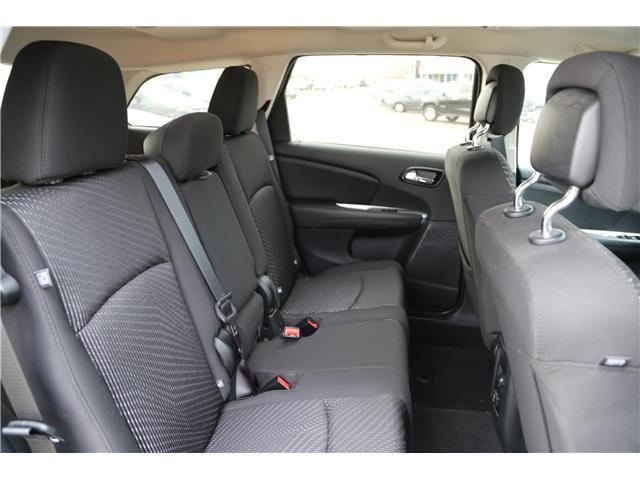 2015 Dodge Journey SXT (Stk: 172172) in Medicine Hat - Image 23 of 25