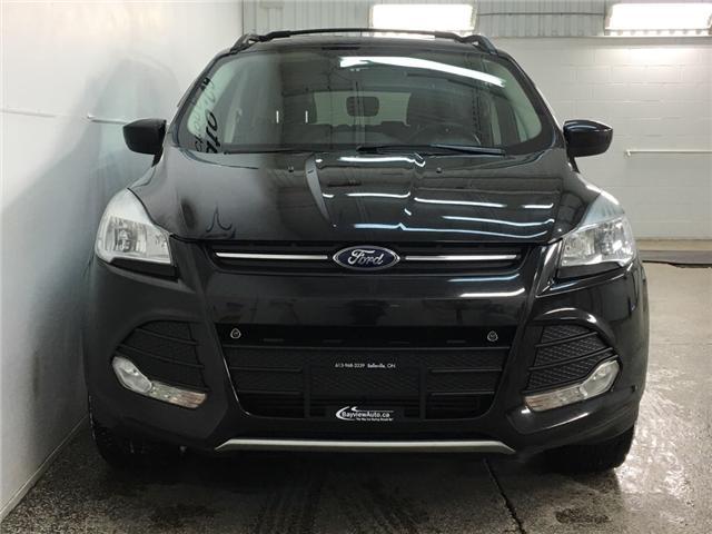 2013 Ford Escape SE (Stk: 34000JA) in Belleville - Image 1 of 28