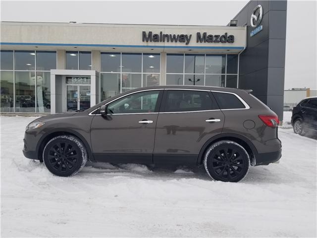 2015 Mazda CX-9 GT (Stk: M19027A) in Saskatoon - Image 1 of 24