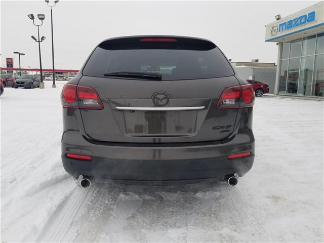 2015 Mazda CX-9 GT (Stk: M19027A) in Saskatoon - Image 3 of 24