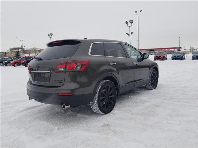2015 Mazda CX-9 GT (Stk: M19027A) in Saskatoon - Image 4 of 24