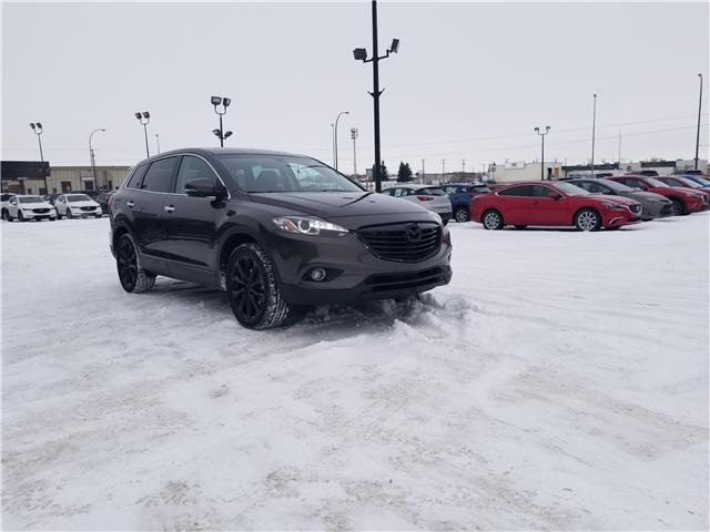 2015 Mazda CX-9 GT (Stk: M19027A) in Saskatoon - Image 6 of 24