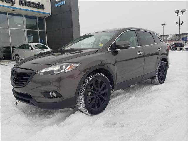 2015 Mazda CX-9 GT (Stk: M19027A) in Saskatoon - Image 8 of 24