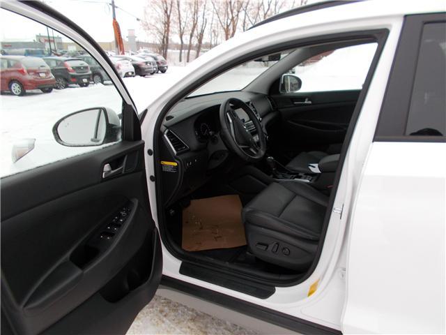 2018 Hyundai Tucson SE 2.0L (Stk: B1892) in Prince Albert - Image 7 of 21