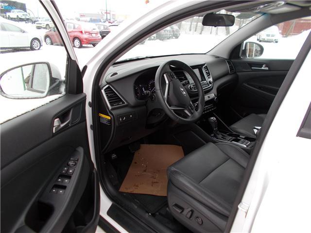 2018 Hyundai Tucson SE 2.0L (Stk: B1892) in Prince Albert - Image 8 of 21