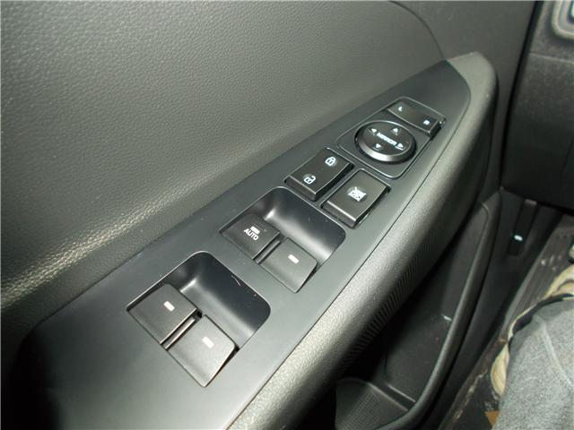 2018 Hyundai Tucson SE 2.0L (Stk: B1892) in Prince Albert - Image 10 of 21