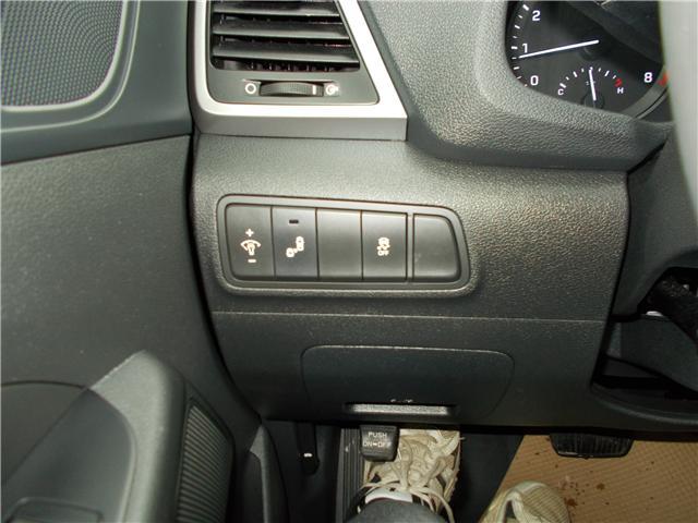 2018 Hyundai Tucson SE 2.0L (Stk: B1892) in Prince Albert - Image 11 of 21