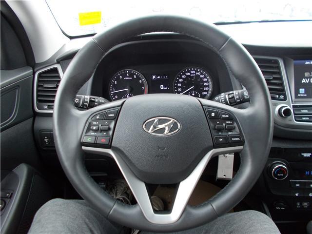 2018 Hyundai Tucson SE 2.0L (Stk: B1892) in Prince Albert - Image 12 of 21
