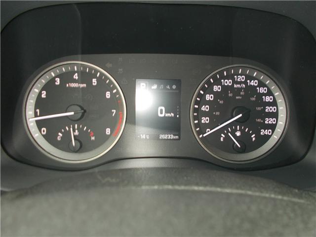 2018 Hyundai Tucson SE 2.0L (Stk: B1892) in Prince Albert - Image 13 of 21