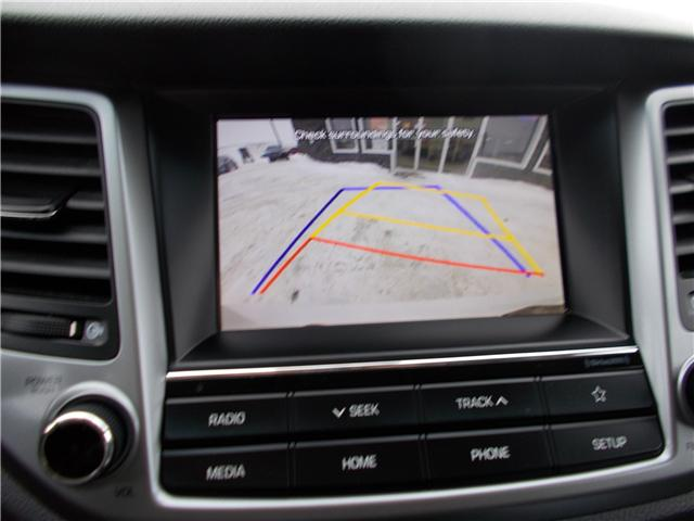 2018 Hyundai Tucson SE 2.0L (Stk: B1892) in Prince Albert - Image 15 of 21